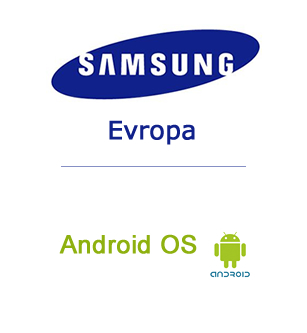 Android OS Evropa
