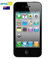 iPhone 4, Optus Australija