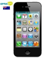 iPhone 4s, Optus Australija