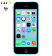iPhone 5c, Sprint Amerika