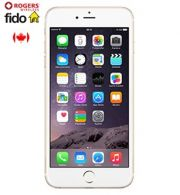 iPhone 6s, Fido and Rogers Kanada