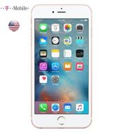iPhone 6s Plus, T-Mobile Amerika
