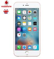 iPhone 6s plus, Vodafone Engleska