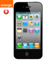 iPhone 4, Orange Švajcarska