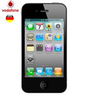 iPhone 4, Vodafone Nemačka