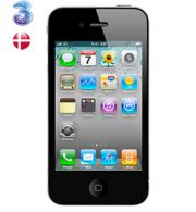 iPhone 4, 3 Hutchison Danska