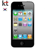 iPhone 4, KT Koreja