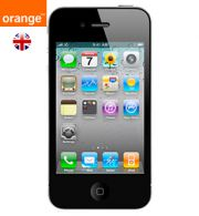iPhone 4, Orange Engleska