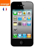 iPhone 4, Orange Francuska