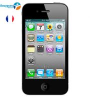 iPhone 4, Bouygues Francuska