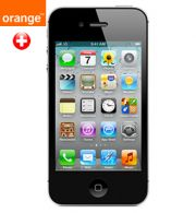 iPhone 4s, Orange Švajcarska