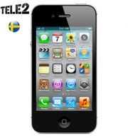 iPhone 4s, Tele 2 Švedska