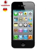 iPhone 4s, Vodafone Nemačka