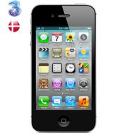 iPhone 4s, 3 Hutchison Danska