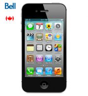 iPhone 4s, Bell Kanada