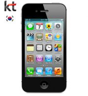 iPhone 4s, KT Koreja