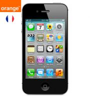 iPhone 4s, Orange Francuska