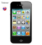 iPhone 4s, Telenor Norveška
