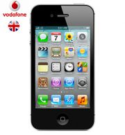 iPhone 4s, Vodafone Engleska