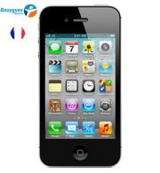 iPhone 4s, Bouygues Francuska