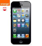 iPhone 5, Orange Austrija