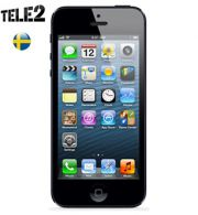 iPhone 5, Tele 2 Švedska