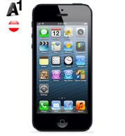 iPhone 5, A1 Austrija