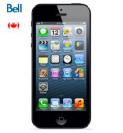 iPhone 5, Bell Kanada