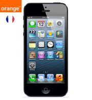 iPhone 5, Orange Francuska