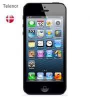 iPhone 5, Telenor Danska