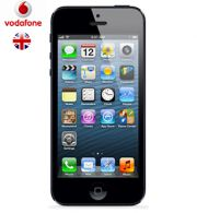 iPhone 5, Vodafone Engleska