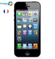 iPhone 5, Bouygues Francuska