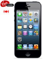 iPhone 5, Virgin Kanada