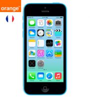 iPhone 5c, Orange Francuska