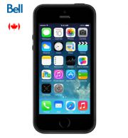 iPhone 5s, Bell Kanada