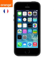 iPhone 5s, Orange Francuska