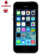 iPhone 5s, Vodafone Engleska