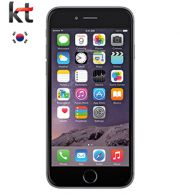 iPhone 6, KT Koreja