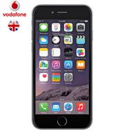 iPhone 6, Vodafone Engleska