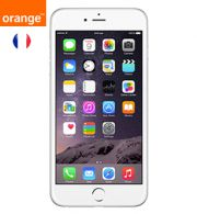 iPhone 6 Plus, Orange Francuska