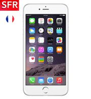 iPhone 6 Plus, SFR Francuska