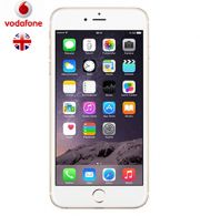 iPhone 6s, Vodafone Engleska