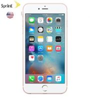 iPhone 6s plus, Sprint Amerika