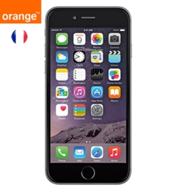 Dekodiranje Apple iPhone 6 i iPhone 6 plus sa Orange Francuska
